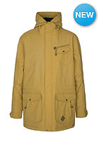ZIMTSTERN Pace Snow Jacket amber