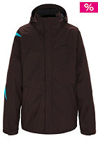 ZIMTSTERN Porter Jacket 2013 / brown/blue