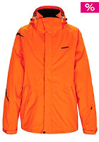 ZIMTSTERN Porter Jacket 2013 / light orange/dark grey