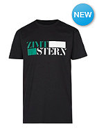 ZIMTSTERN Pressed S/S T-Shirt black