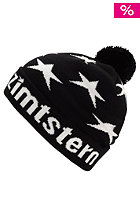 ZIMTSTERN Reality Beanie black