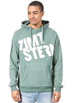 ZIMTSTERN Rebel Hooded Sweat forest heather