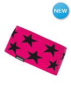 ZIMTSTERN Shou Headband pink/black
