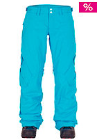 ZIMTSTERN Snow Pant Amp Women blue