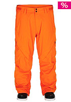 ZIMTSTERN Space Pant light orange