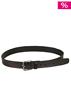ZIMTSTERN Stella Leather Belt black