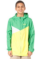 ZIMTSTERN Storm Jacket green