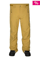 ZIMTSTERN Ted Snow Pant amber