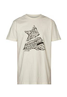 ZIMTSTERN Timber S/S T-Shirt offwhite