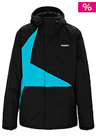 ZIMTSTERN Vega Jacket black/blue