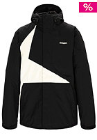 ZIMTSTERN Vega Jacket black/white