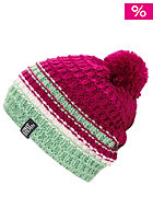 ZIMTSTERN Venice Beanie fuchsia