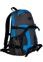 ZIMTSTERN Walker Backpack aqua