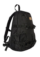 ZIMTSTERN Walker Backpack black