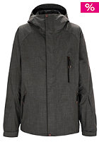 ZIMTSTERN Will Jacket 2013 dark grey