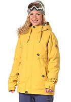 ZIMTSTERN Womens Belle Snow Jacket honey