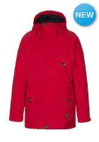 ZIMTSTERN Womens Belle Snow Jacket pepper