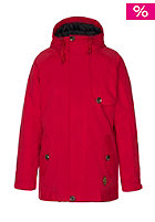 ZIMTSTERN Womens Belle Snow Jacket pepper