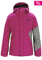 ZIMTSTERN Womens Canopia Jacket 2013 fuchsia