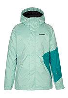 ZIMTSTERN Womens Canopia Snow Jacket pool