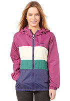 ZIMTSTERN Womens Curve Jacket raspberry