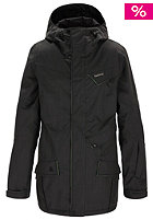 ZIMTSTERN Womens Drake Jacket black mel.