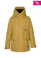 ZIMTSTERN Womens Isla Snow Jacket amber