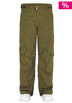 ZIMTSTERN Womens Keeper Pant olive