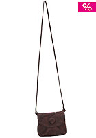 ZIMTSTERN Womens Kitty Hand bag chocolate