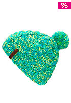 ZIMTSTERN Womens Kyla Beanie blue/lime