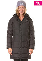 ZIMTSTERN Womens Laredo Down Coat black