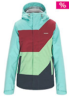 ZIMTSTERN Womens May Jacket 2013 ocean