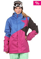 ZIMTSTERN Womens Sarin Jacket 2013 fuchsia