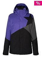 ZIMTSTERN Womens Sarin Jacket black