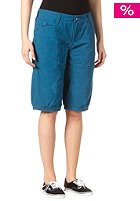 ZIMTSTERN Womens Savoye Walkshort dark blue