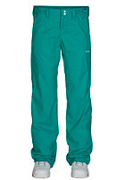 ZIMTSTERN Womens Skim Snow Pant atlantic