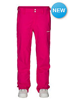 ZIMTSTERN Womens Skim Snow Pant pink