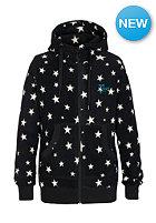 ZIMTSTERN Womens Starrain Jacket black star ao