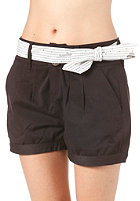 ZIMTSTERN Womens Strap Short black