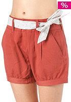 ZIMTSTERN Womens Strap Short terracotta