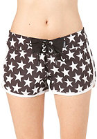 ZIMTSTERN Womens Supreme Boardshort black