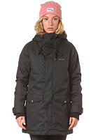 ZIMTSTERN Womens Swallow Coat black