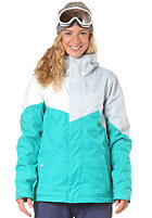 ZIMTSTERN Womens Tais Snow Jacket atlantic