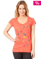 ZIMTSTERN Womens TSW Superstar S/S T-Shirt candy