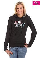 ZIMTSTERN Womens Visavis Hooded Sweat black