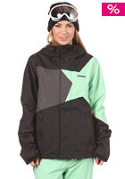 ZIMTSTERN Womens Zania Jacket 2013 black