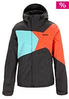ZIMTSTERN Womens Zania Jacket 2013 dark grey