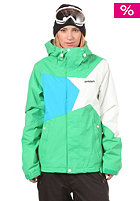 ZIMTSTERN Womens Zania Jacket 2013 green