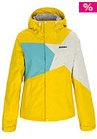 ZIMTSTERN Womens Zania Jacket 2013 yellow