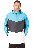 ZIMTSTERN Zag Jacket blue